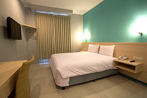 Standard Room - Double Bed