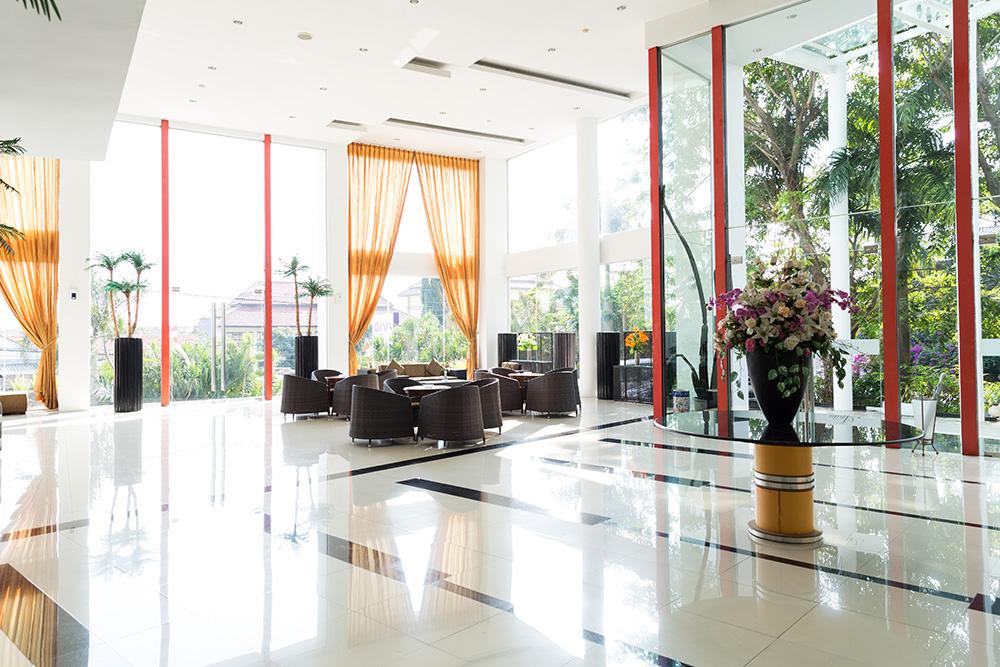 Hotel Apita Express Cirebon