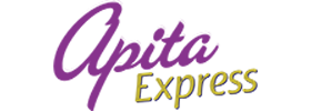 Apita Express logo